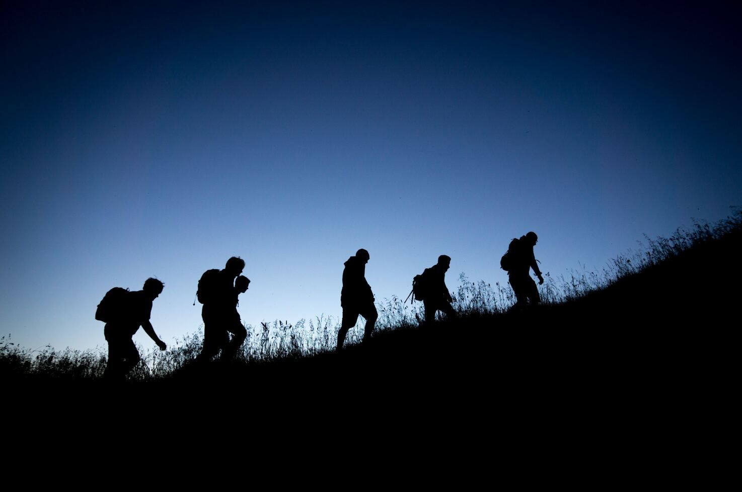 Elevation Service Use Case: Hiking