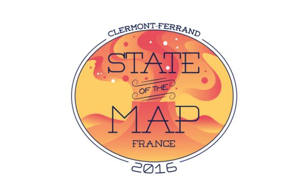 State of the Map 2016 - Rendez-vous à Clermont-Ferrand !